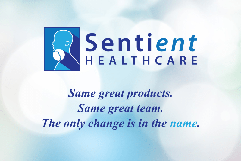 Sentient Healthcare - New Company Announcement