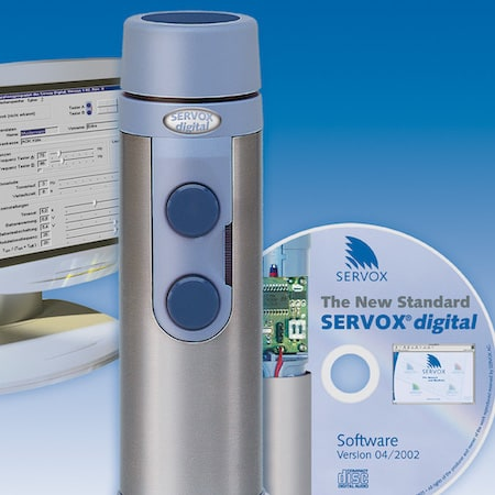 Servox Digital Electronic Larynx
