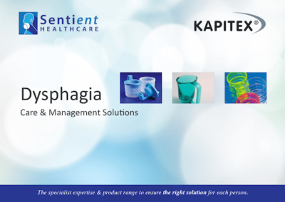 Dysphagia Care and Management Solutions