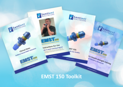 EMST 150 Toolkit