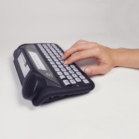 Lightwriter SL50 User - Sentient Healthcare