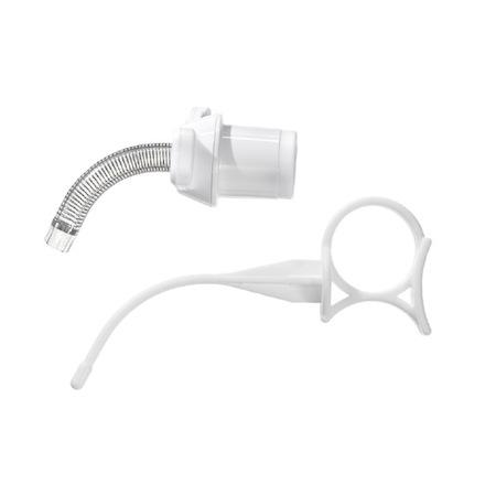 Tracoe Tracheostomy Peadiatric Silco Soft Tube - Sentient Healthcare