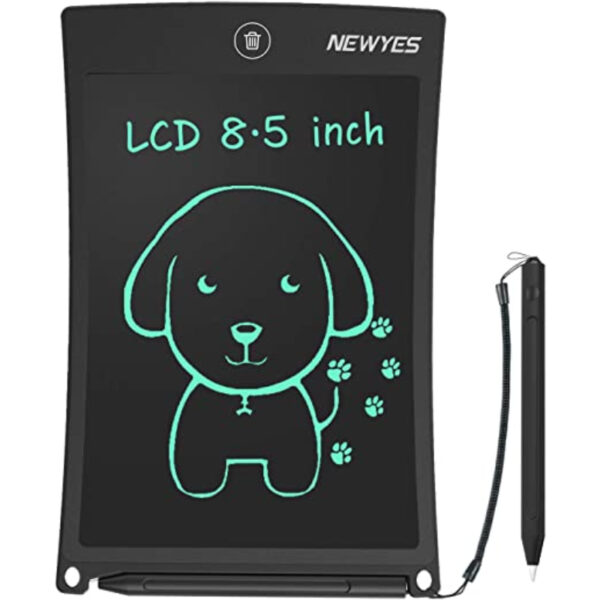 8.5 Inch LCD Writing Tablet – AAC Communciation Aid – Sentient Healthcare