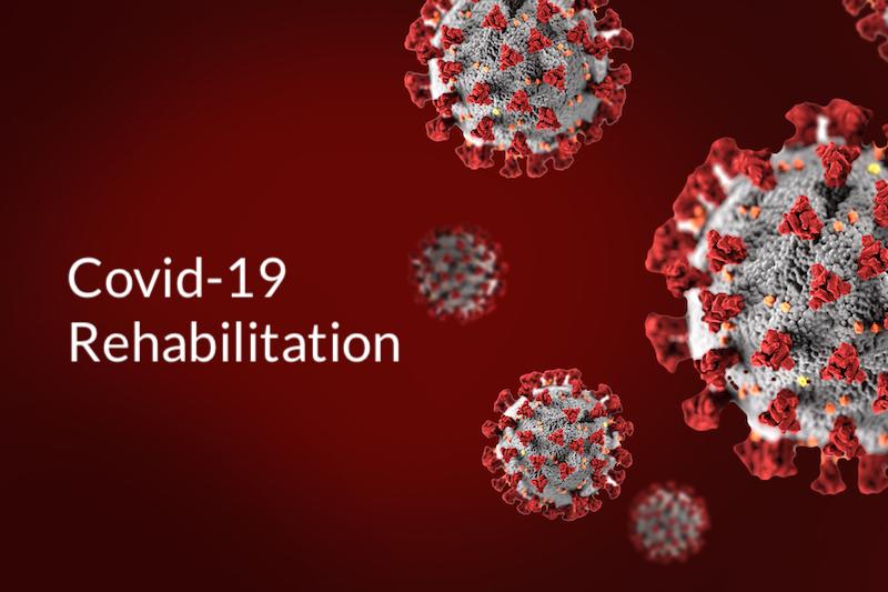 Covid-19 Lung Rehabilitation EMST 150 - Sentient Healthcare