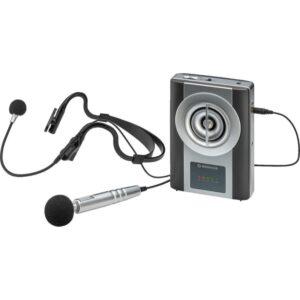 WAP-8 Portable Voice Amplifier – Sentient Healthcare