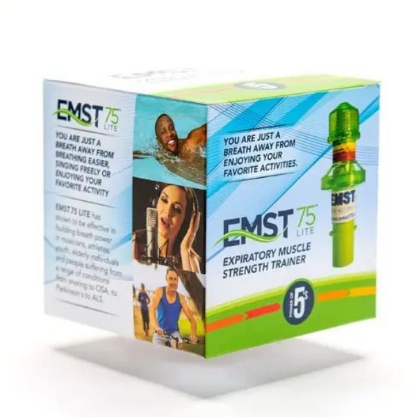 EMST 75 Box - EMST75 Box - Sentient Healthcare