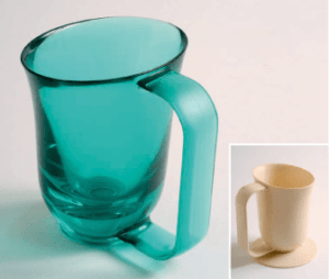 Kapitex Dysphagia Cup